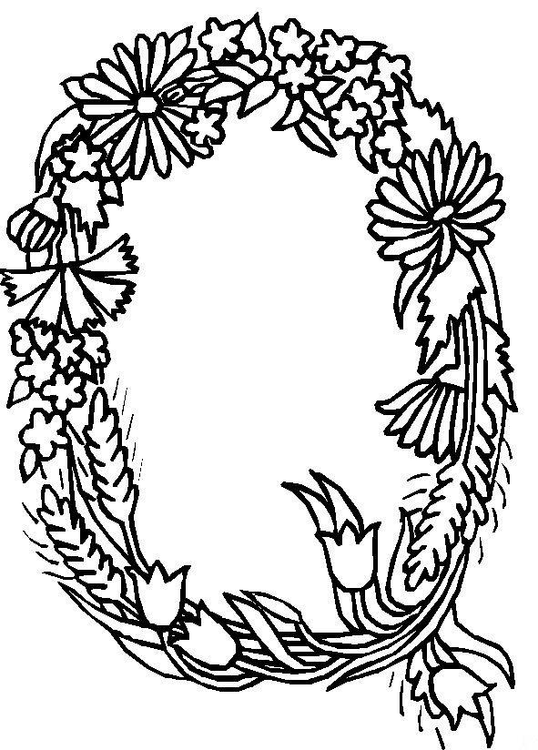 Letter Kleurplaat Hema Kleurplaten Om Uit Te Printen Kleurplatenl Com