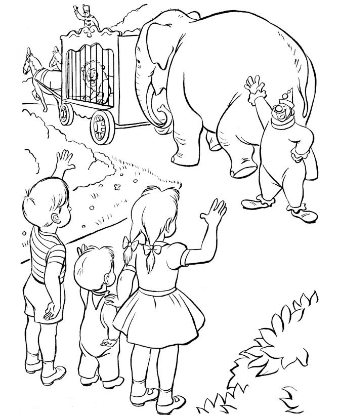 Chinese New Year Painting Coloring Pages
