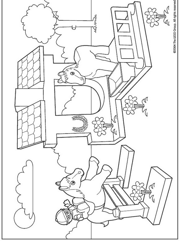 Printable Coloring Pages Back To The Future Coloring Pages