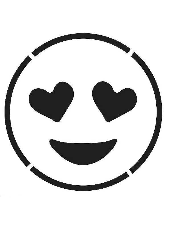 Kleurplaten Emoji.Kleurplaten En Zo Kleurplaten Van Emoji Movie