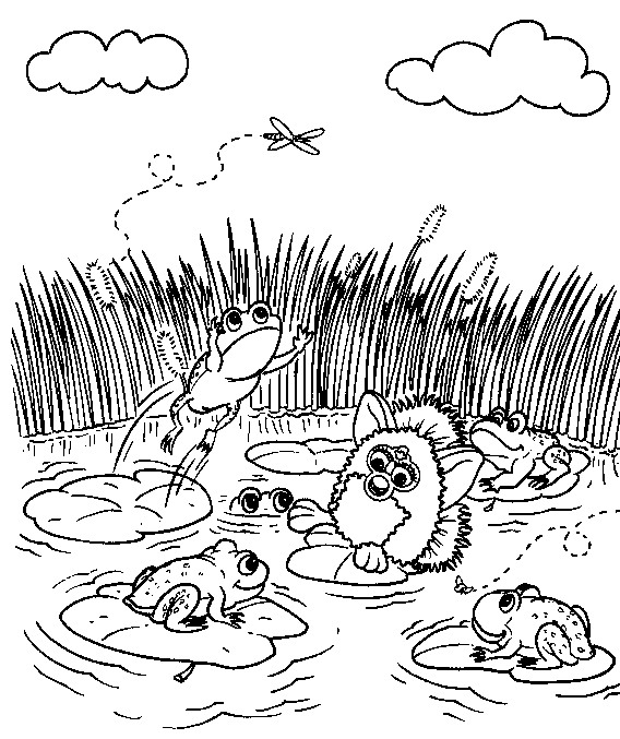 sificetina coloring pages - photo#22