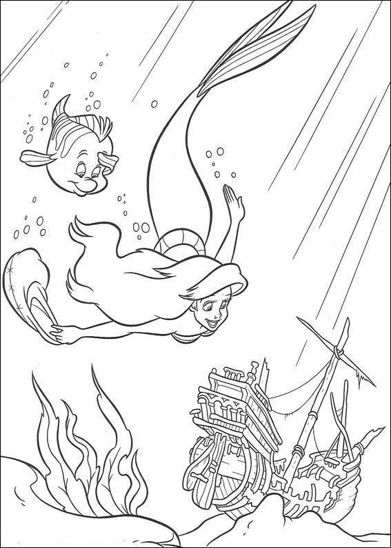 Ariel the mermaid from bulgaria tinycamorg - 5 2