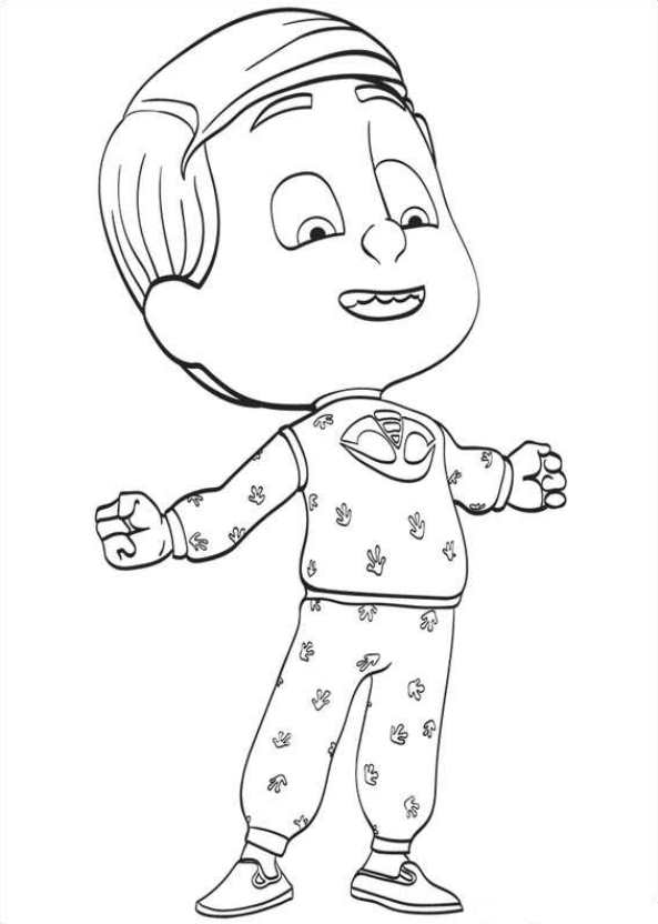 old greg coloring pages - photo#2