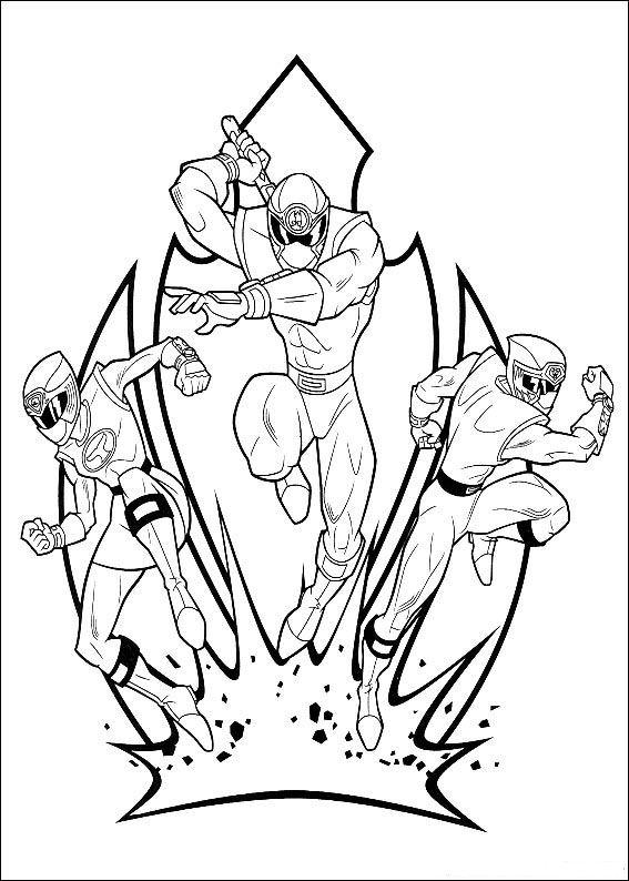 Gratis Kleurplaten Power Rangers.Kleurplaten En Zo Kleurplaten Van Power Rangers