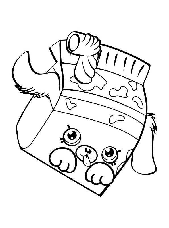 S Hopkins Coloring Pages To Print