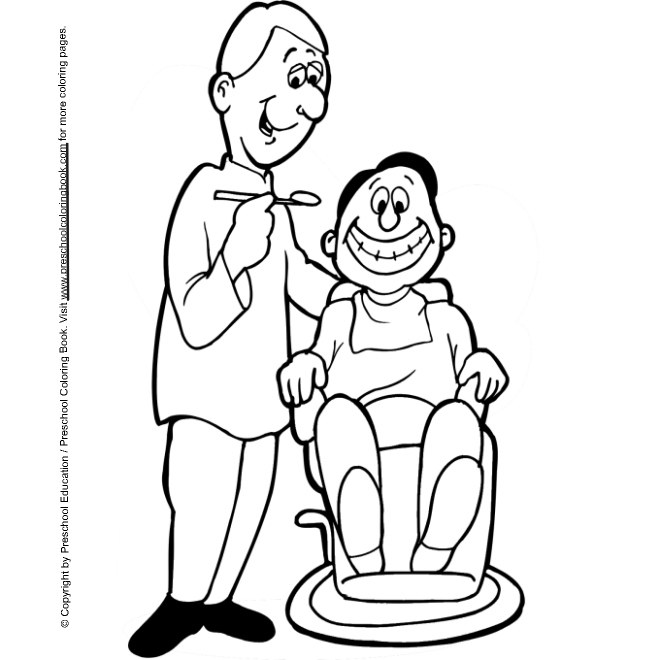 295196950557724527 besides Happy Emoji Coloring Pages also Coloring Sheets further Finding Nemo Coloring Pages together with Occupations Coloring Pages Printable. on dentist coloring pages