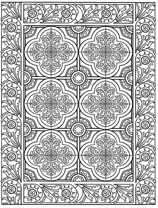 Kleurplaten En Zo Kleurplaat Van Tegels Interiors Inside Ideas Interiors design about Everything [magnanprojects.com]