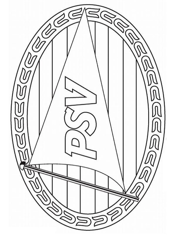 Kleurplaten Voetbal Logo Ajax.Kleurplaten En Zo Kleurplaten Van Voetbalclubs Nederland